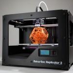 MakerBot replicator II